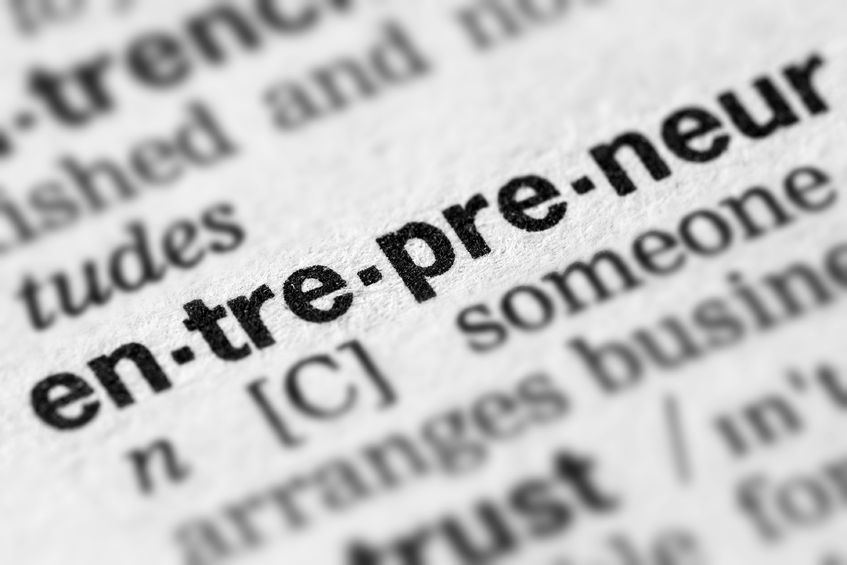macro entrepreneurship definition